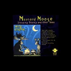 Maynard Moose Audiobook