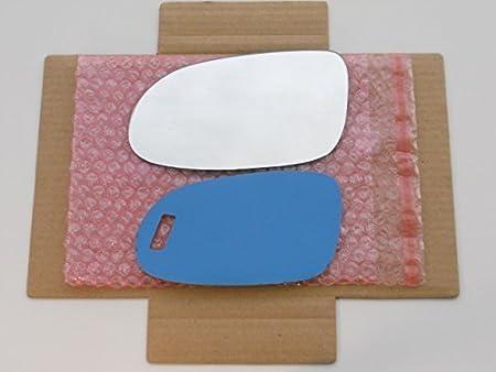 Driver Side Mirror Glass W674MF for CLK320 SL500 SLK230 CLK430 SLK320 Left
