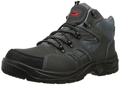 Black Safety Grey Adult Blackrock Grey Shoes 37 Unisex 4 SF37 Regular Black EU UK c4cHBU7