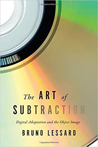 The Art of Subtraction: Digital Adaptation and the Object Image