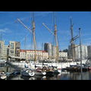 Ship Festival Oostende, Belgium Radio/TV Program