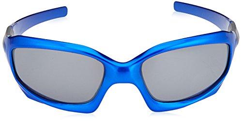 XLC Maui Homme Lunettes de soleil taille unique bleu
