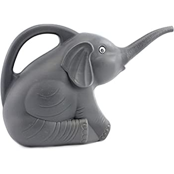 Amazon Com Union 63181 Elephant Watering Can 2 Quart