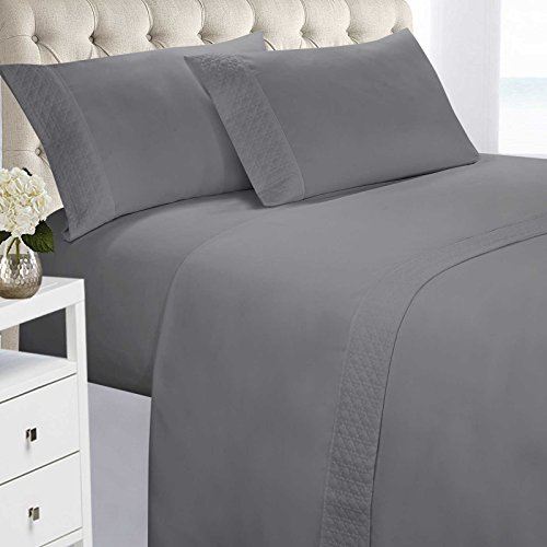 Swift Home Microfiber Hypoallergenic Pillowcases product image
