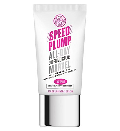 Soap And Glory Face Cream - 5