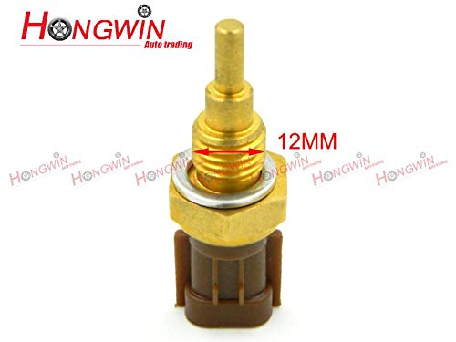 HW 13650-73H00 Coolant Water Temperature Sensor Fits SUZUKI SWIFT GRAND VITARA FIAT SEDICI NISSAN PIXO SUBARU FORESTER LEGACY