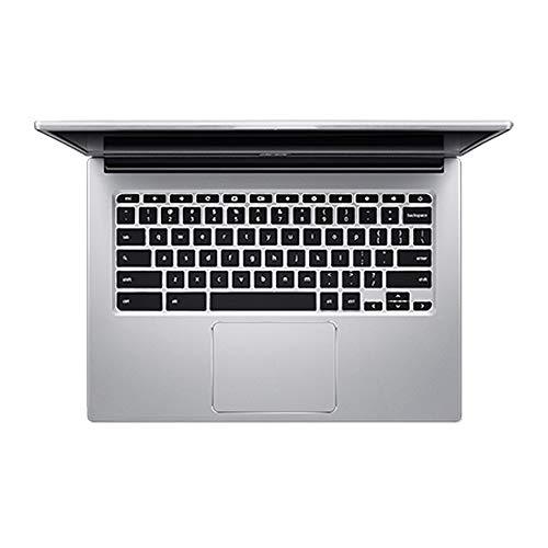 "Acer Chromebook 14"" Touchscreen LCD Chromebook - Intel Pentium N4200 Quad-core (4 Core) 1.10 GHz - 8 GB LPDDR4-64 GB Flash Memory - Chrome OS Model NX.H1LAA.003"