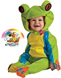 Noah's Ark Tree Frog Toddler Costume
