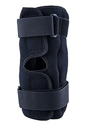 Bariatric Plus Size Open Patella Knee Brace - 2X - Large