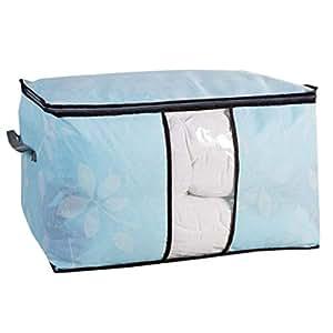 Amazon.com: Cokil - Bolsa de almacenamiento plegable, ahorro ...