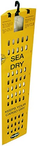 Britwrap SeaDry Moisture Absorbing Desiccant Pole (1200g)