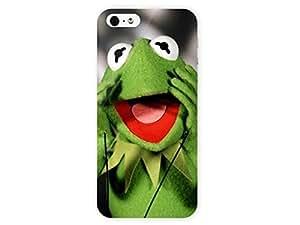 iPhone 5&ipod touch4 Case KermltTbeFreg KermltTbeFreg Top News Headlines 3D Full Wrap