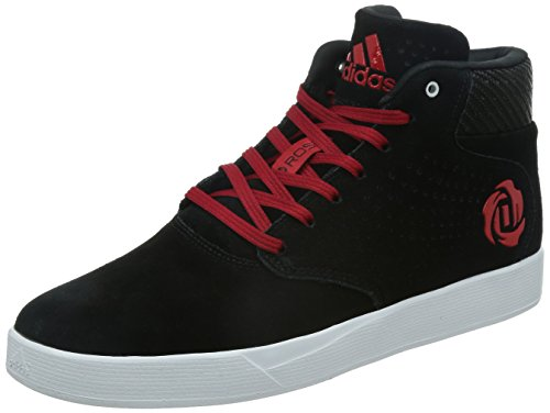 Chaussures de Basketball ADIDAS PERFORMANCE D Rose Lakeshore Mid