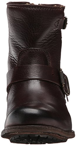 Dark 74870 Tyler Engineer Botas Frye Mujer Brown vwOfqqzn