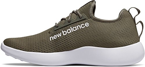 New Balance Mens Recovery V1 Transition Lacrosse Shoe Covert Green pMTYNFbUx