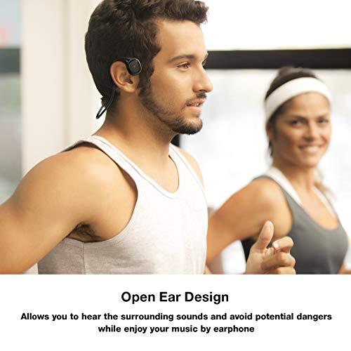 $27 off bone conduction sport headphones