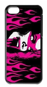 First Design Motley Crue Unique Best Durable Apple iPhone 5c Case