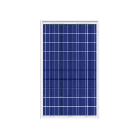 Flin Energy 1kw 4 X 250w Solar Panels Amazon In Garden Outdoors