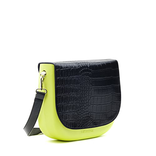 Exchangable will Black NEW let you customize Lime flaps Eva bag Blacky your bag Crossbody qZXOwnrtZT