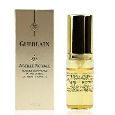 Buy guerlain abeille royale treatment oil