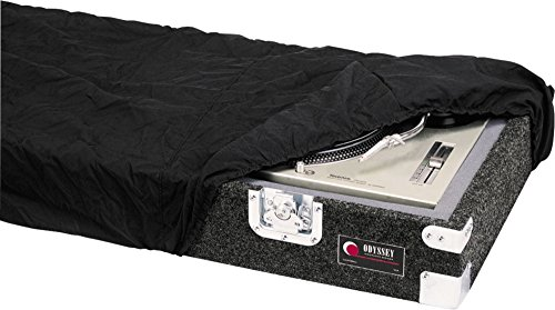 Review Odyssey 5 E Rack Bag 16 In By
