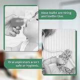 Baby Nasal Aspirator - Automatic Battery Powered