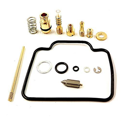 - CARBURETOR Carb Rebuild Kit Repair LT4WDX FOR Suzuki LTF4WDX King Quad 1991-1998