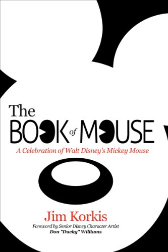 mickey mouse read the book of mouse a celebration of walt disneys mickey mouse