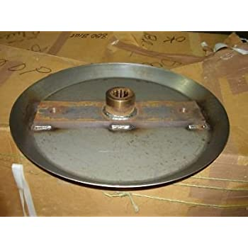 Amazon Com Dn Equipment Rotary Cutter Blade Pan Stump