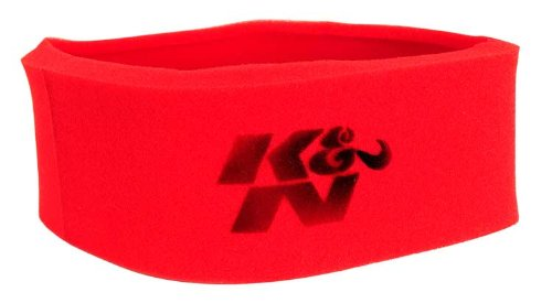 K&N 25-3760 Red Air Filter Foam Wrap