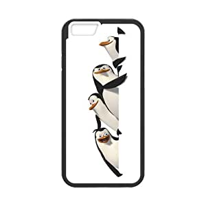 iPhone 6 Case, [Madagascar] iPhone 6 (4.7) Case Custom Durable Case Cover for iPhone6 TPU case(Laser Technology)