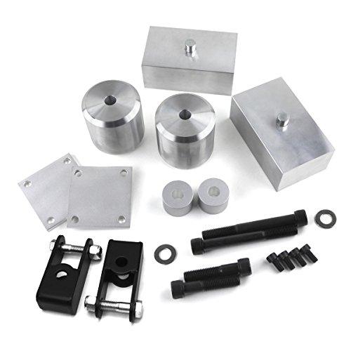 06 f250 lift kit - 3