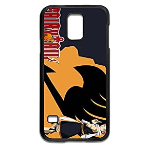 Fairy Tail Nastu Dragneel Protection Case Cover For Samsung Galaxy S5 - Style Skin