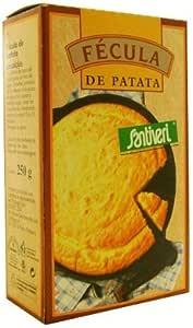 Santiveri Fecula De Patata 250G - 200 g