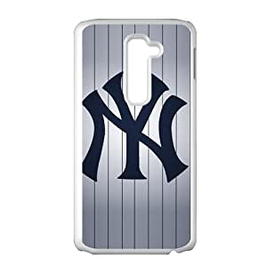 yankees Phone Case for LG G2
