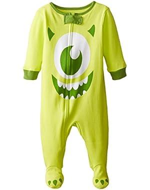 Baby Boys' Monsters Inc. Mike Blanket Sleeper