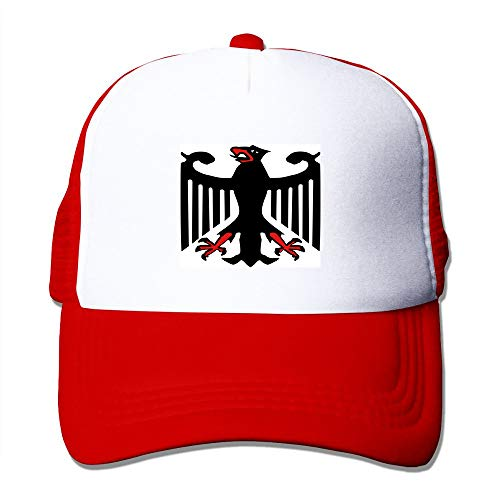 Temox ,eagle1 Bundeswehr vec 3- This hat is Suitable for Fishing, Field and Any Other Scenes. (Bundeswehr Hat)
