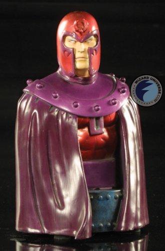 (Magneto Mini Bust Bowen Designs!)