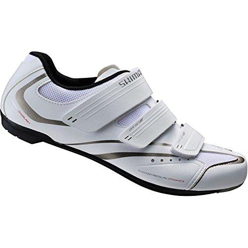 2014 Shimano Womens WR32 Shoes White Shimano Womens UK 8.5 / US 10.5 / EU 43