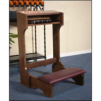 Padded Kneeler by Religious Supply (Image #1)