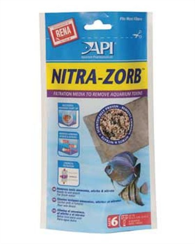 - API Nitra-Zorb Pouch Size 6