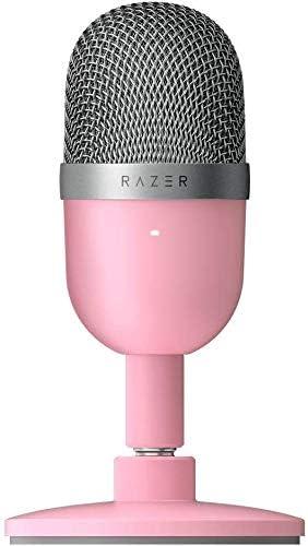 Razer Seiren Mini Quartz