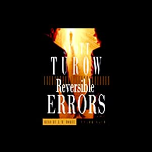 Reversible Errors Hörbuch