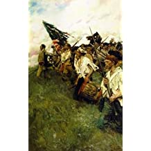 16X20 inch Pyle Howard The Nation Makers 1906 Canvas Print RePro