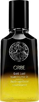 ORIBE Gold Lust Nourishing Hair Oil, 3.4 fl. oz.
