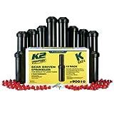 K-Rain 5 in. K2 Gear Drive Sprinklers (10-Pack)