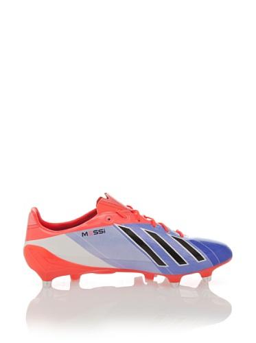 adidas Fußballschuh Adizero F50 TRX FG Messi Violett/Fuchsia