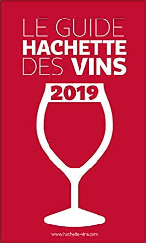 Image result for GUIDE HACHETTE DES VINS