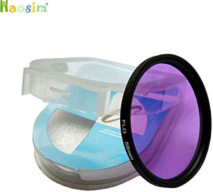 52mm lot 37 40.5 49 52 55 58 62 67 72 77mm FLD Lens Digital Filter Lens Protector for Canon for Nikon DSLR SLR Camera with Box ND UV CPL Filter 10pieces