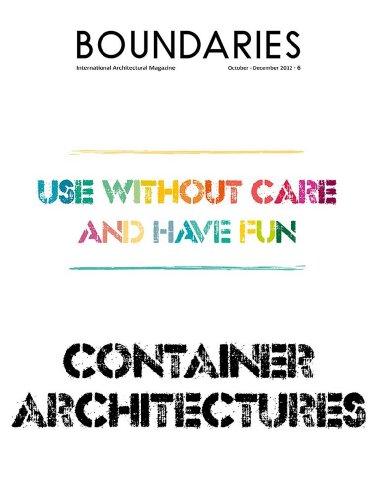 Container Architectures